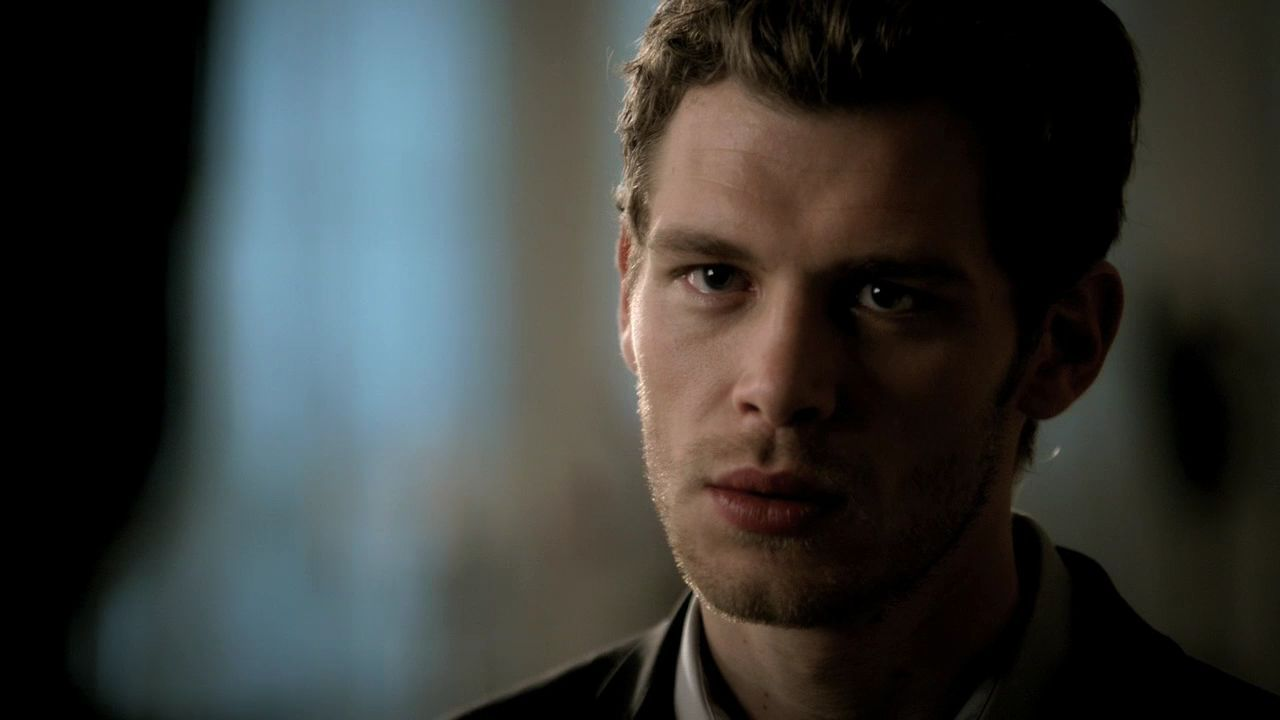 Klaus Mikaelson Quotes Vampire Diaries  Google Search  Vamp Me  Pinterest  Katherine