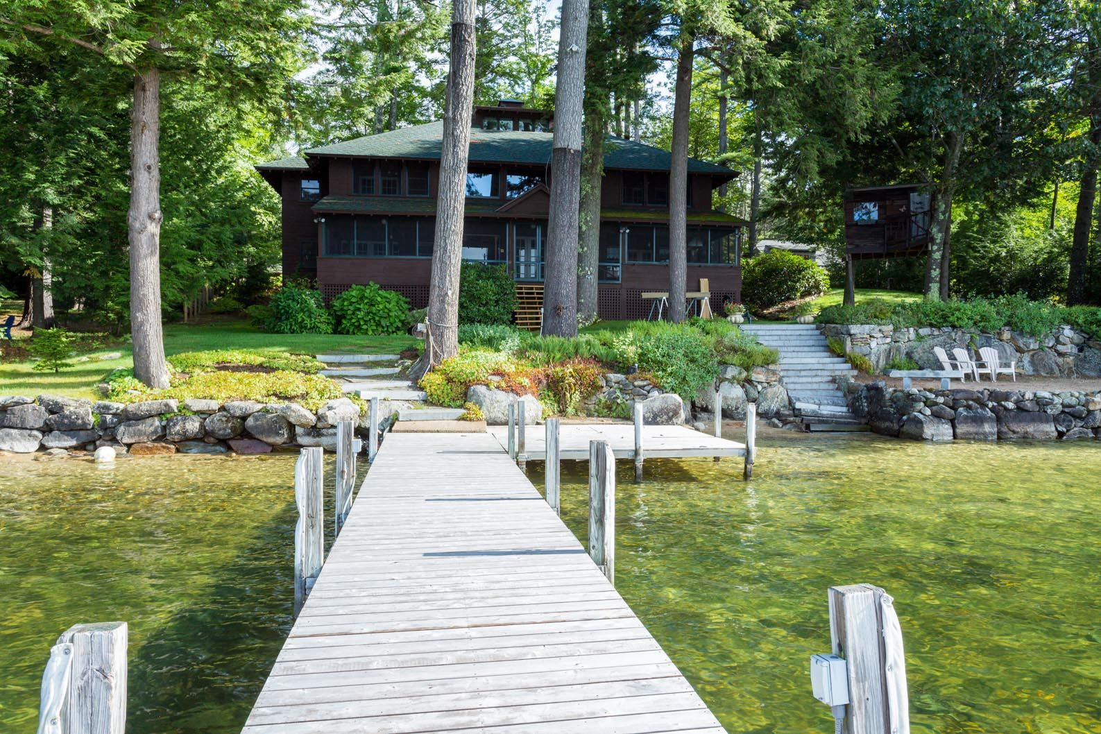 Sensational Lake Winnipesaukee Rentals Meredith Wolfeboro Alton Home Interior And Landscaping Palasignezvosmurscom
