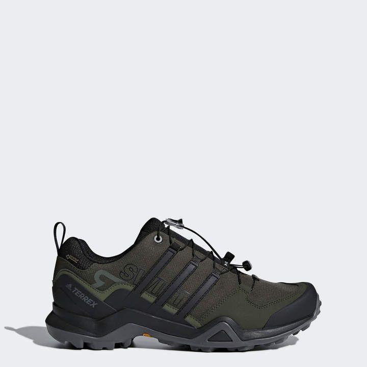 adidas Terrex Swift R2 GTX Shoes | Mens fashion shoes, Shoes
