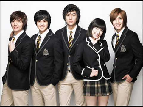 Love You Boys Over Flowers Ost Boys Before Flowers Lee Min Ho Boys Over Flowers Boys Over Flowers Boys over flowers wallpaper hd