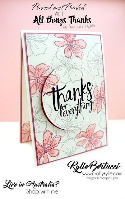 Kylie Bertucci\u0027s International Highlight Winners Hop April - tarjetas creativas