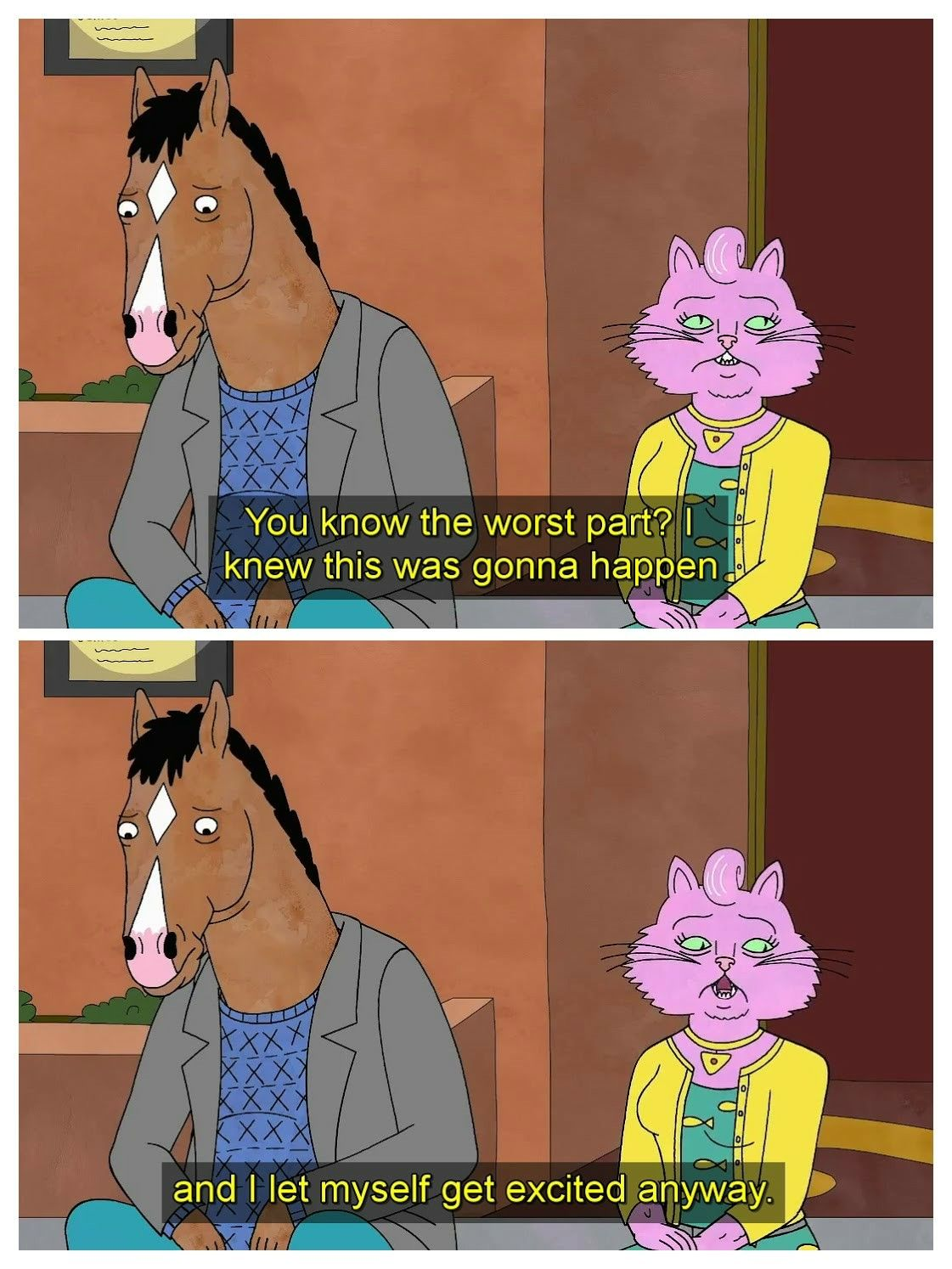 Beatrice horseman quotes