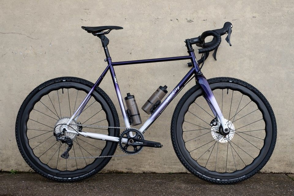Pin On Gravel Bikes