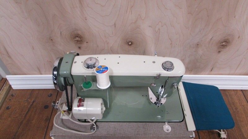 4040 Brother Vintage Sewing Machine Shopgoodwill Sewing Best Goodwill Sewing Machine