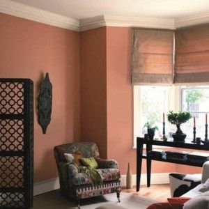 Living Room Tuscan Style Decorating With Terracotta Wall Colors And Decor Home