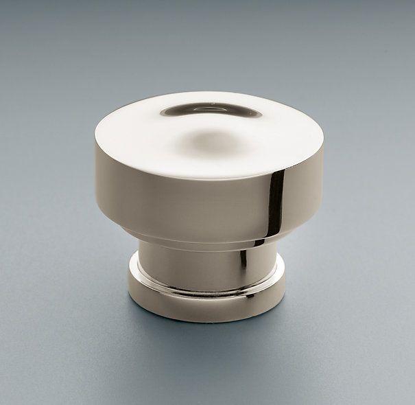 Bathroom Fixtures Restoration Hardware grafton knob | knobs | restoration hardware available in polished