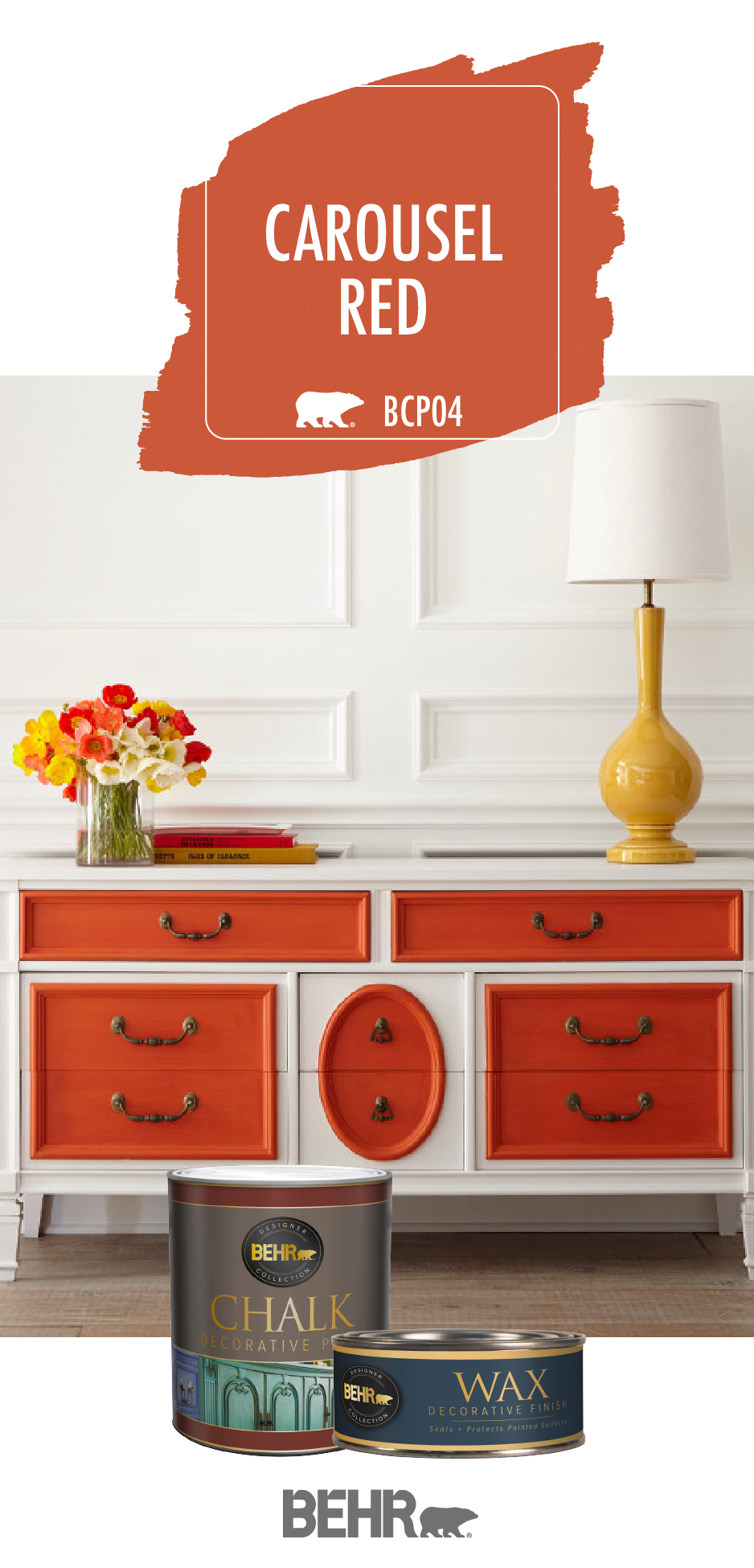 Your next DIY furniture makeover project isn't complete