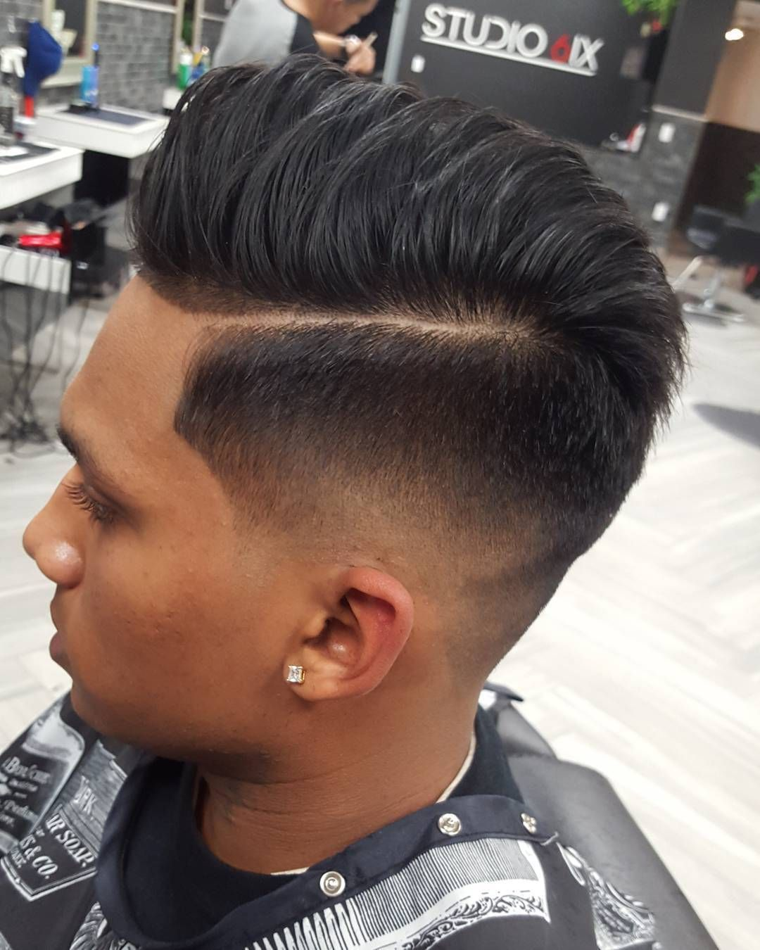 Hairstyles with quiff - 27 Joyful Modern Quiff Haircuts Hairstyles For Men S