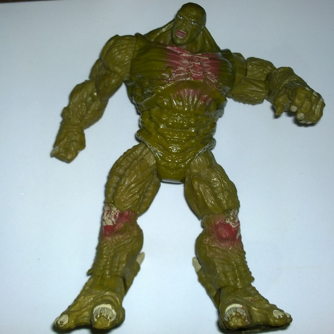 """Marvel Universe Mighty Thor With Hammer Weapon 3.75/"""" Loose Action Figure"""
