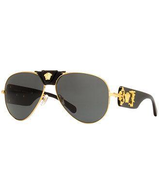 50014c9f8aa4 Versace Sunglasses