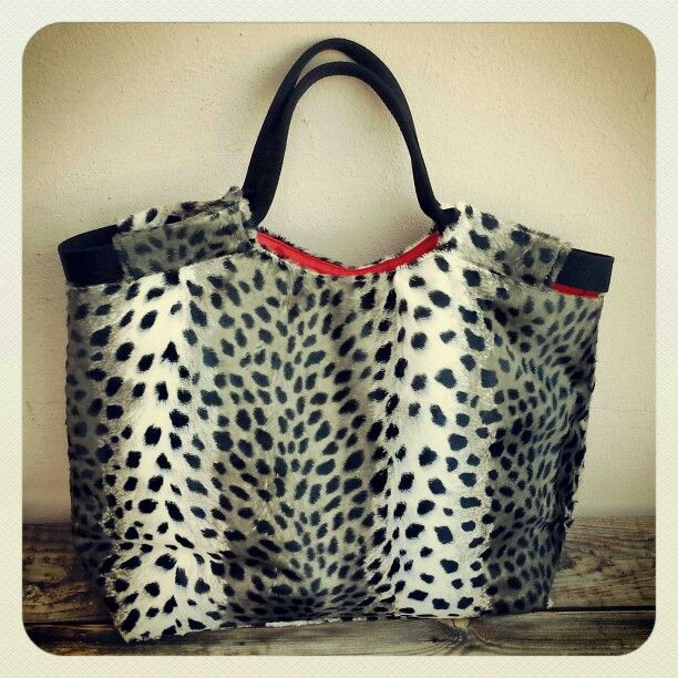 Fashion Bag. Made in Italy
