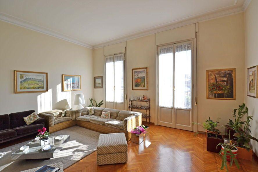 Bellissimo appartamento nel centro di Firenze