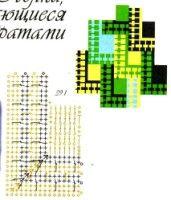 """Gallery.ru / Alleta - Альбом """"Вязание элементов пэчворка"""""""