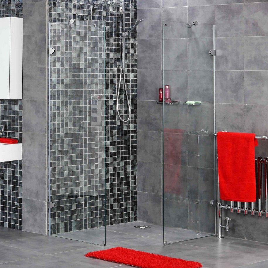 all about walk in shower ideas : walk in shower ideas with grey