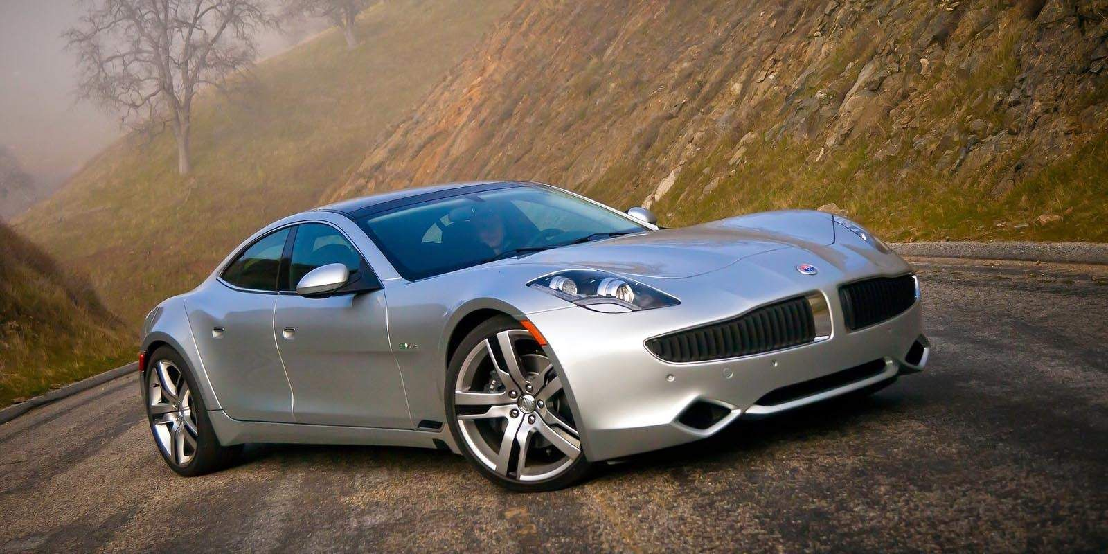10 Supercars You Can Buy for Under 50k Car, Automobile