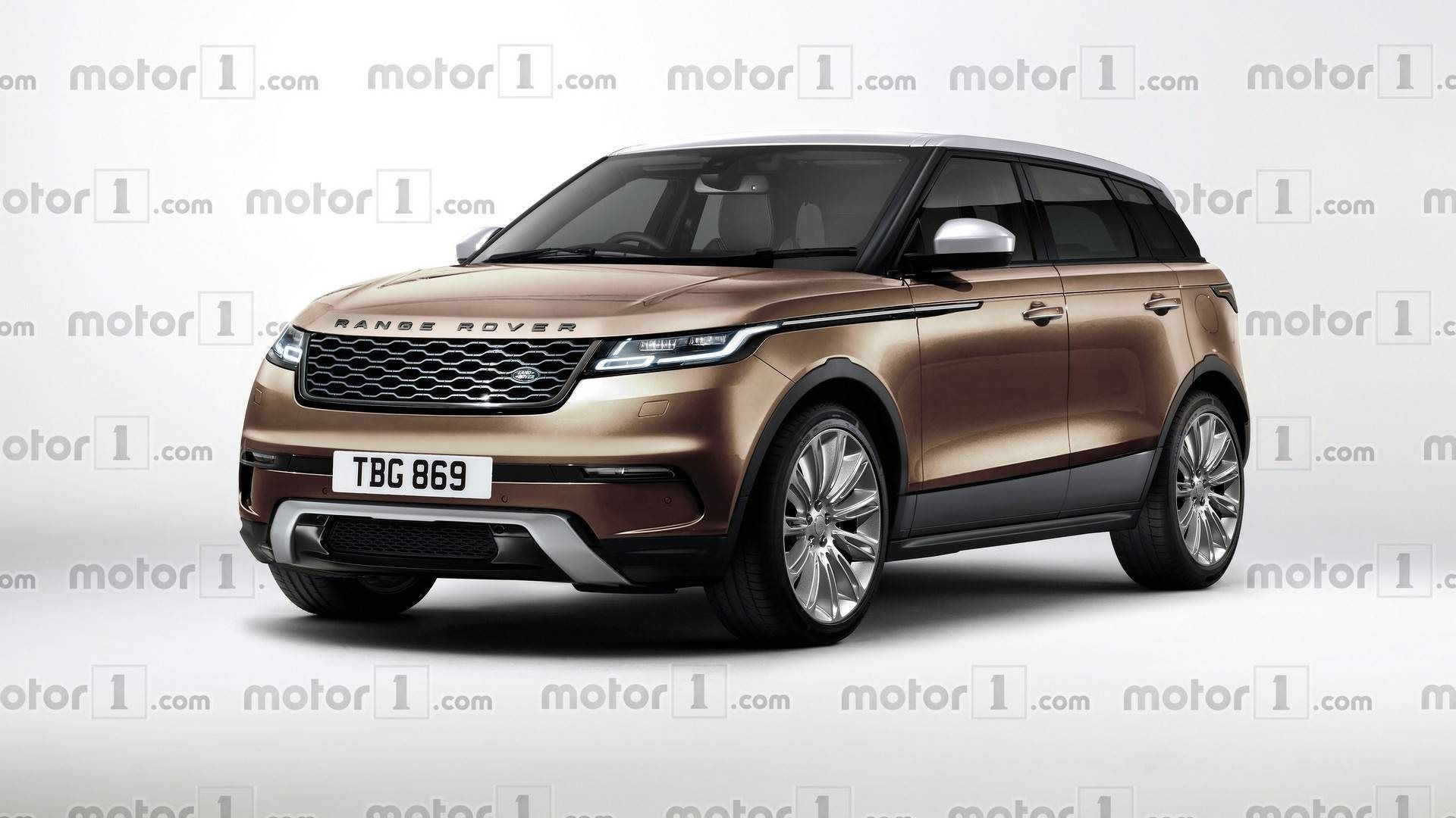 2021 Range Rover Sport Redesign And Concept Range Rover Evoque Range Rover Sport New Range Rover Evoque