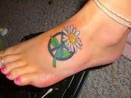 Bildresultat för tattoo hippie