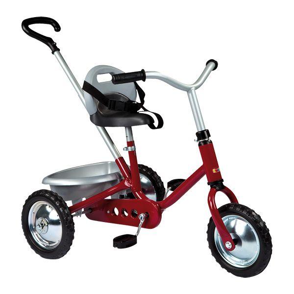 jeux en plein air tricycle enfant partir de 18 mois. Black Bedroom Furniture Sets. Home Design Ideas