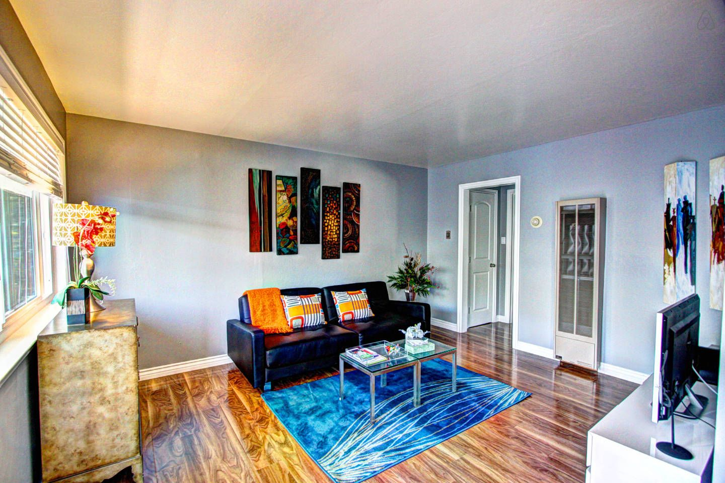 Modern Condo-JapanTown-DownTown SJ - vacation rental in ...