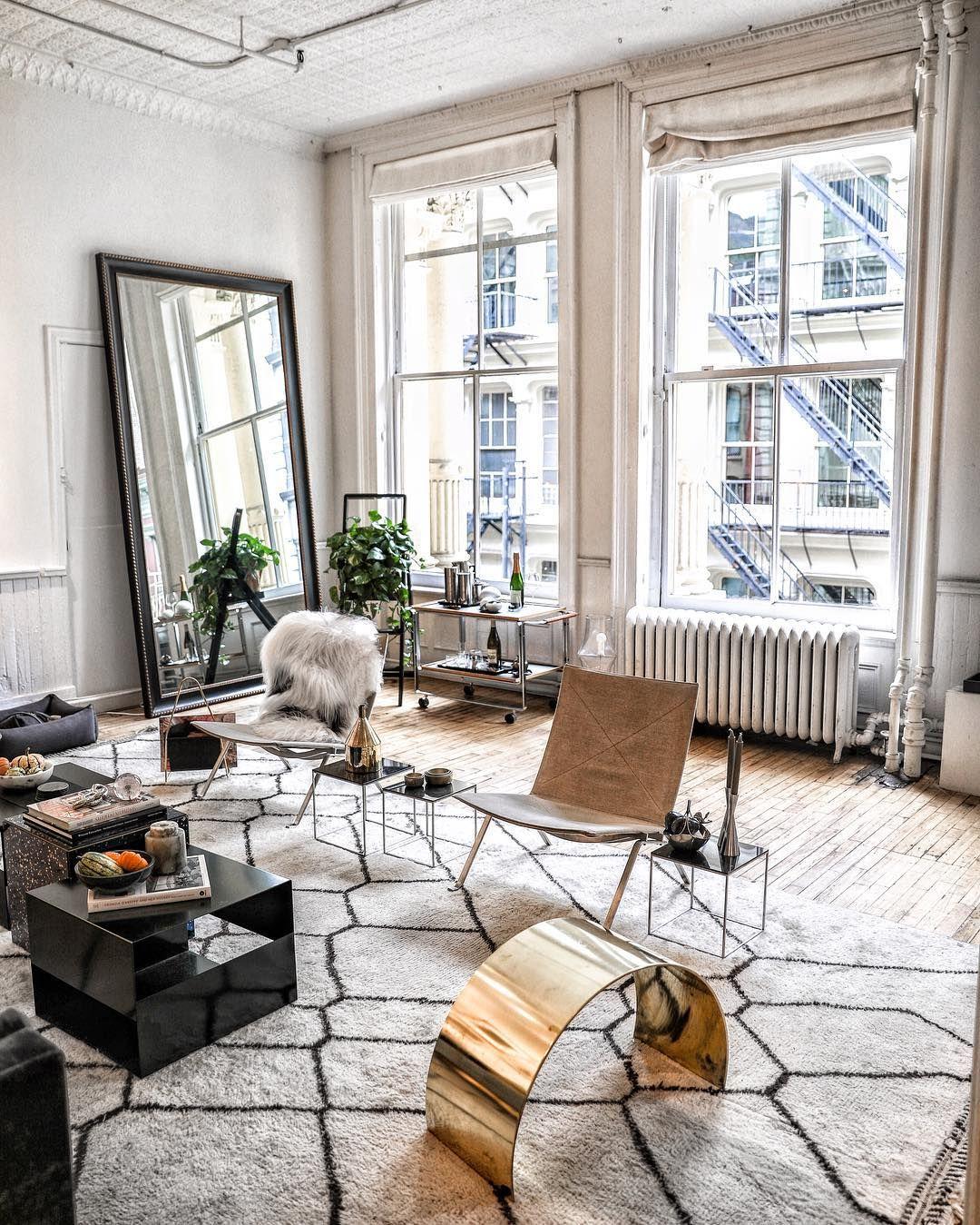 The line interior design pinterest mid century living room