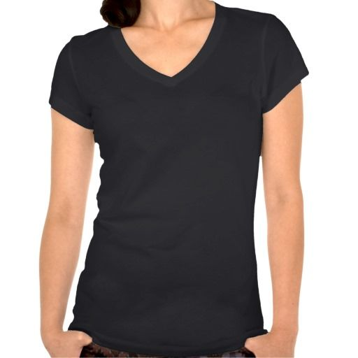 Plain shirt uniform for women plain black t shirt for Womens black tee shirt