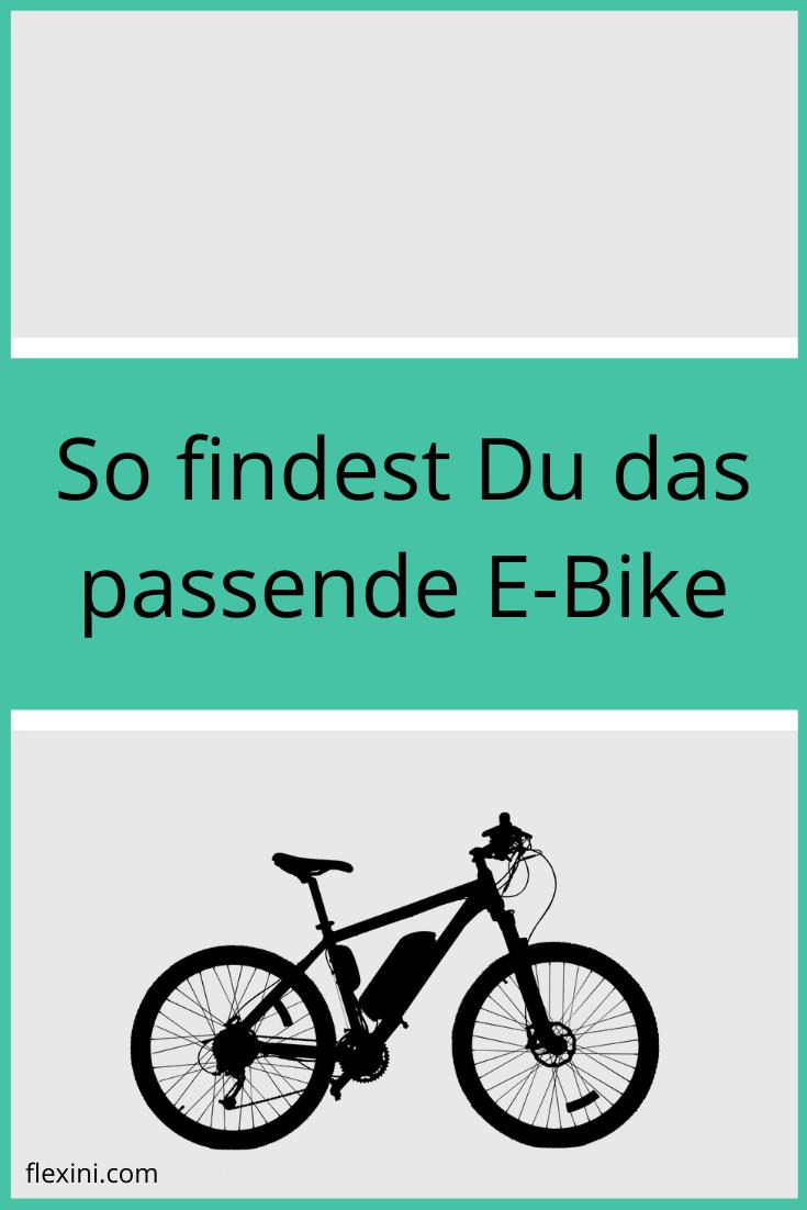Du Mochtest Ein E Bike Kaufen Darauf Solltest Du Achten Um Das