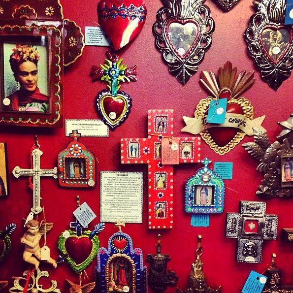 Mexican Home Decor