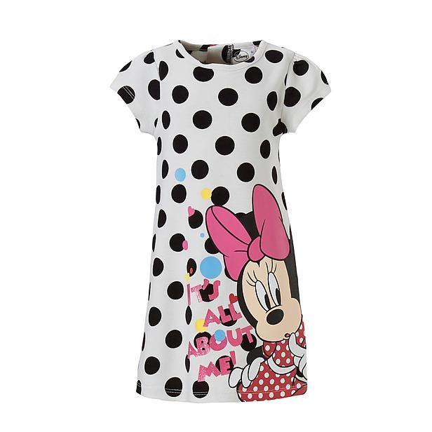 C&A Minnie Mouse jurk? Bestel nu bij wehkamp.nl