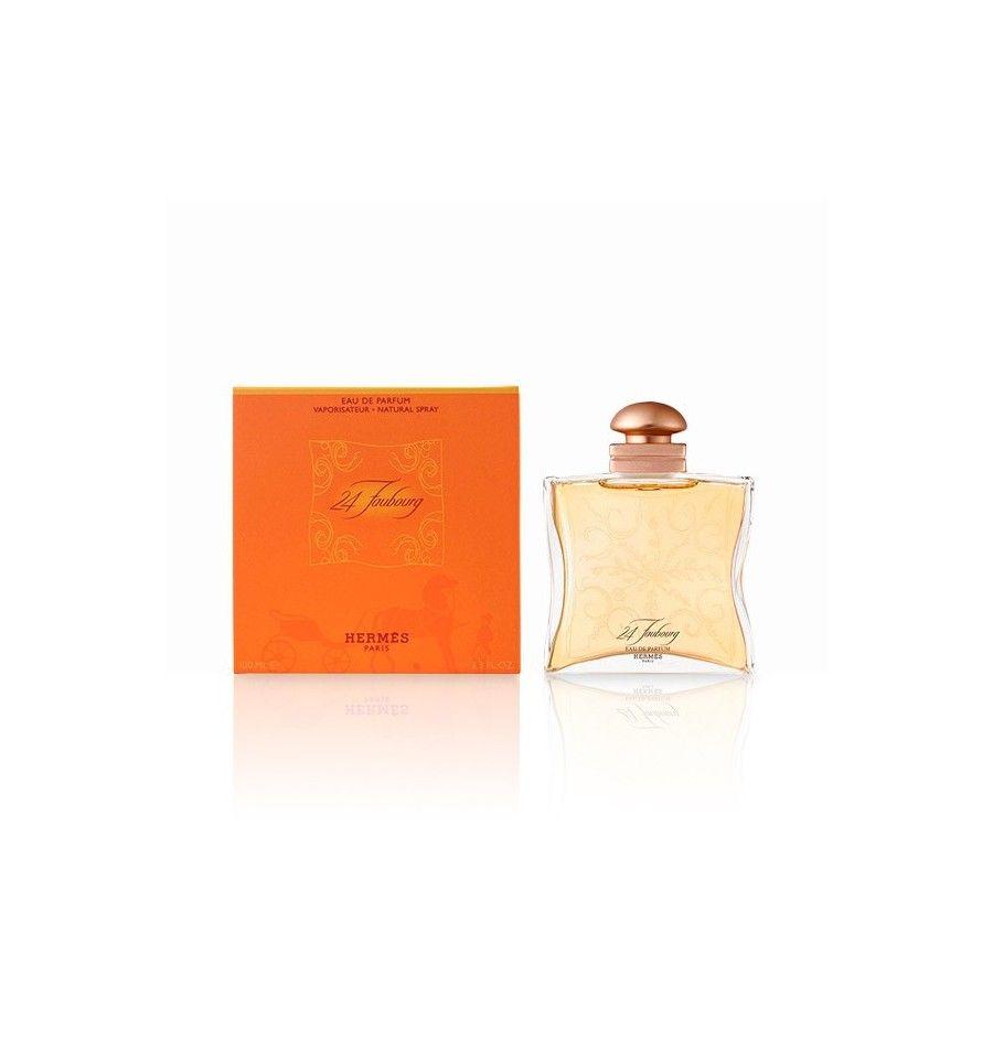 De Parfum Marque Laissez Le Surprendre 24 Hermes Par Vous WrCeQodxB