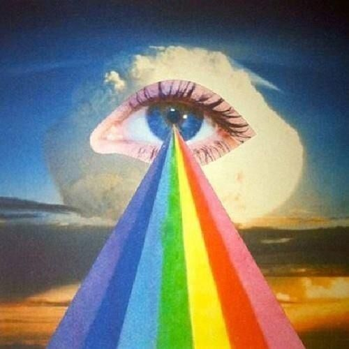 Learn the secrets of YOUR third eye.