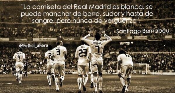 775315452289e la camiseta del Real Madrid es blanca