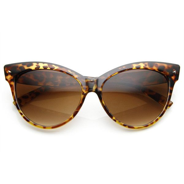 Tortoise Cat Eyes; Rogue-eyewear.com = $99
