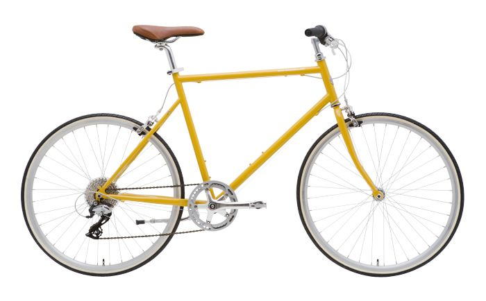 Classic Sport 26 Limited Matte Charcoal Bicycle Bicycle Crafts
