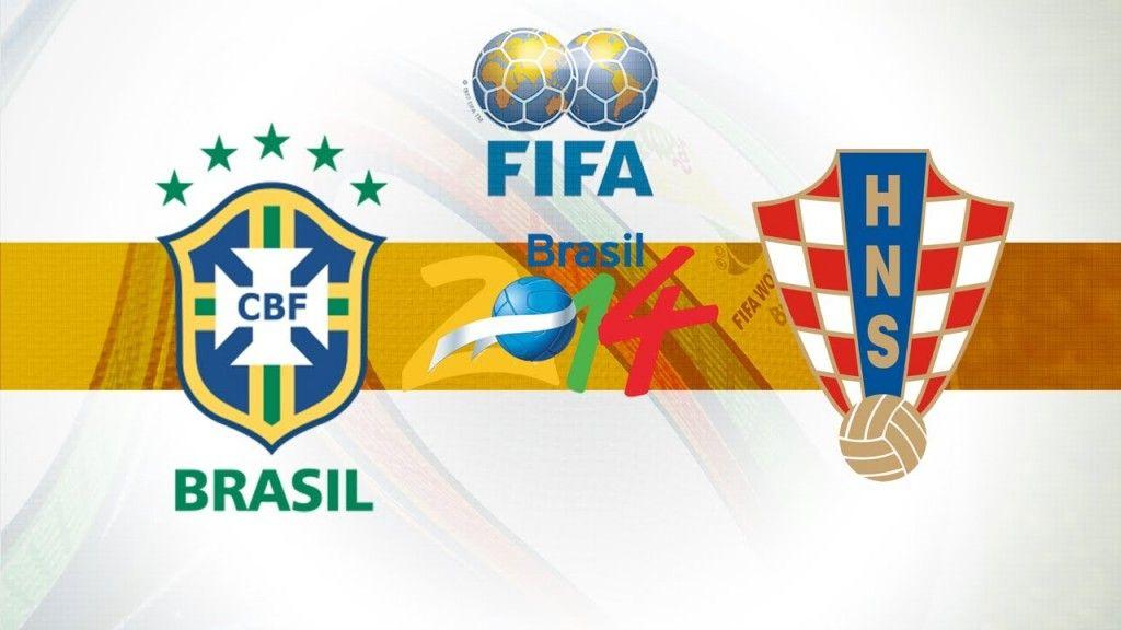 Soi kèo nhận định Brazil vs Croatia 3h00 13/06 - World Cup 2014 (Bảng A) - 360 độ Thể Thao