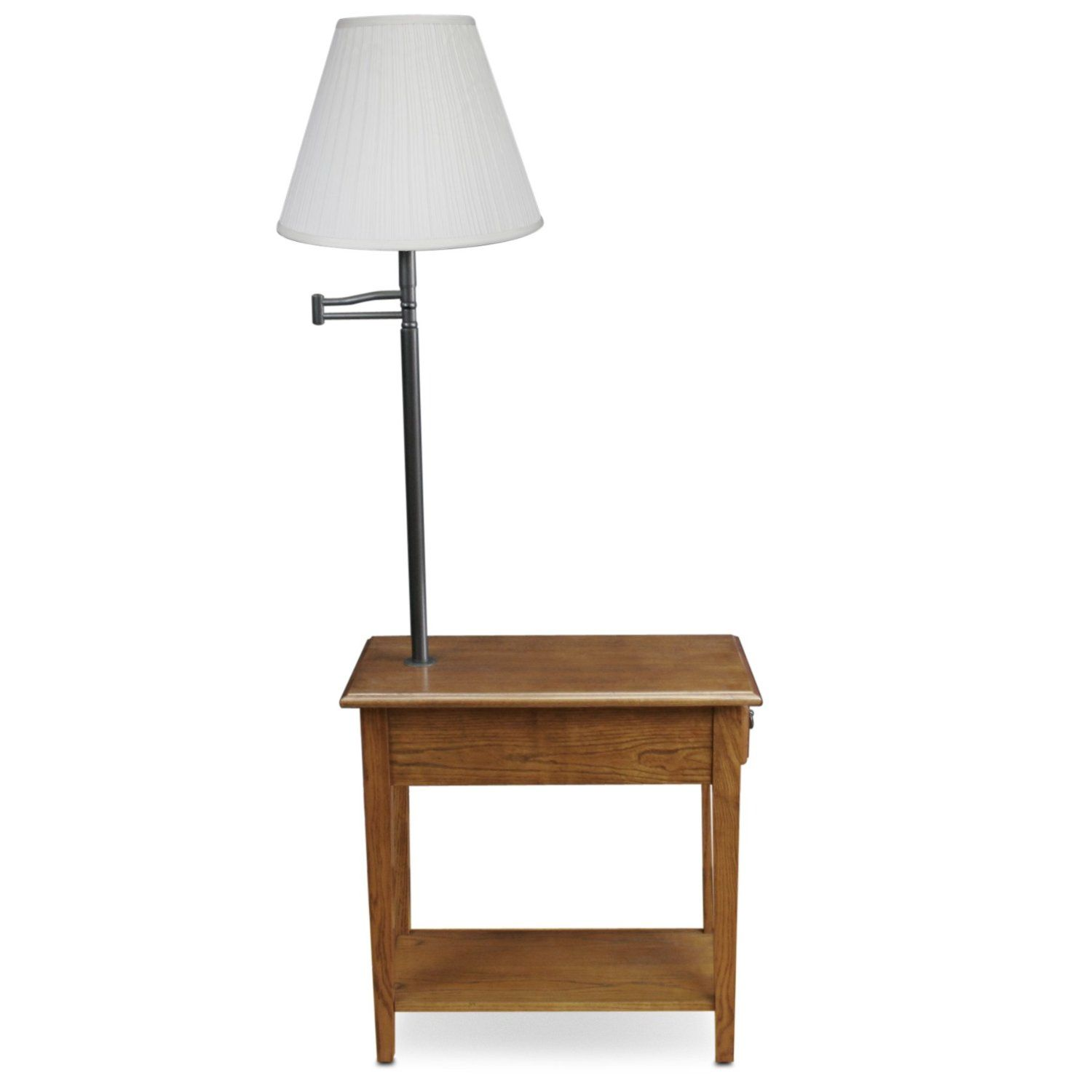 End Table With Attached Lamp 10 Reasons To Buy Idei Dlya Doma