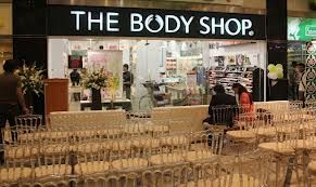 The Body Shop (Clifton 4)