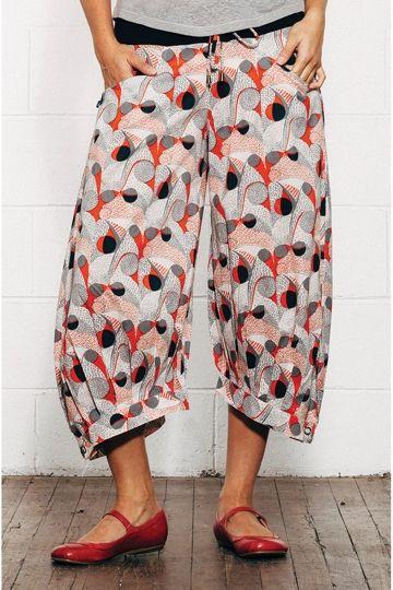 729b5f2ce8e4 Boom Shankar 50s dresses Guru Pants - Womens Pants at Birdsnest Women's  Fashion