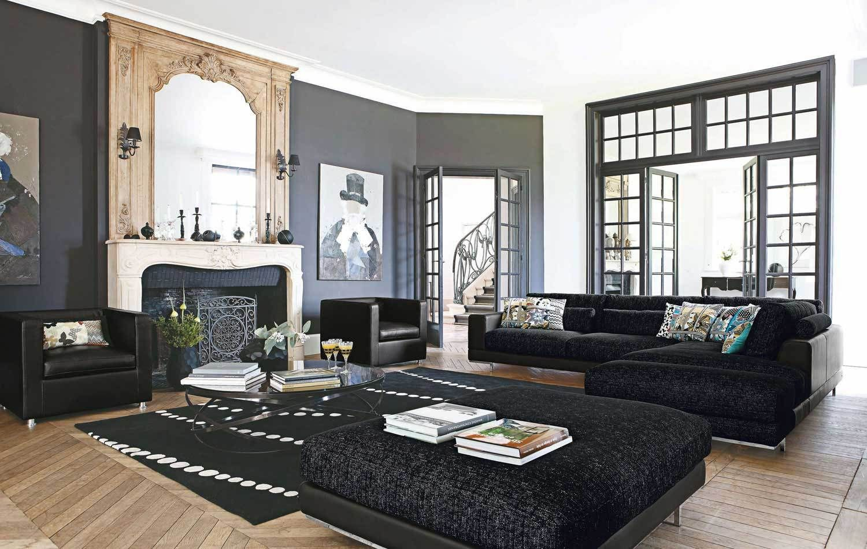 Black Furniture Decor Beige Room Black Full Size Of Room Feng