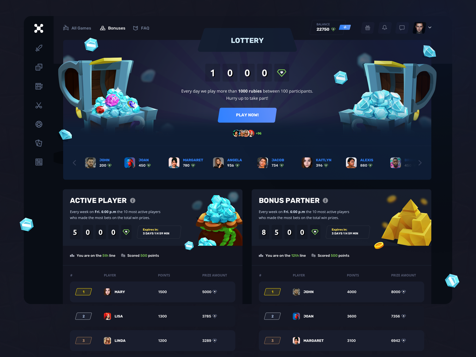 Roulette Gaming Bonuses In 2020 Roulette Games Web Layout Design