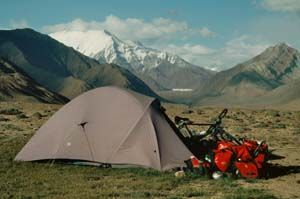 Adventure Cycling Guide cycle touring information Tent : cycling tents - memphite.com
