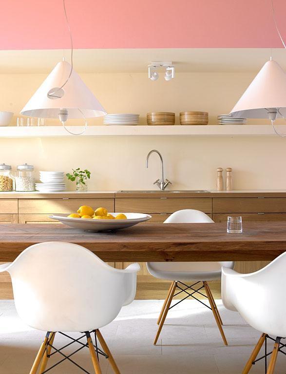Einrichten mit SCHÖNER WOHNEN Fliesen Natürliche Leichtigkeit - schöner wohnen küchen