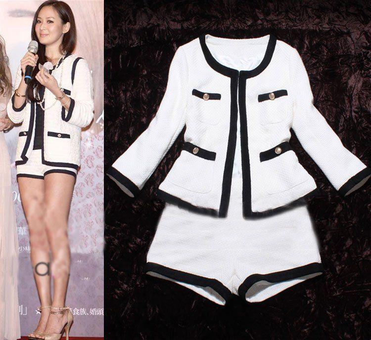 Cheap fashion women shorts, Buy Quality fashion suit for women ...