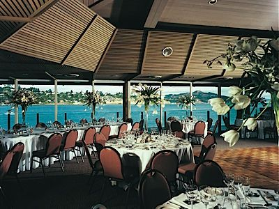 Spinnaker Restaurant In Sausalito, A North Bay Wedding Location And  Reception Venue Brought To You By Here Comes The Guide, Californiau0027s Best  Wedding ...