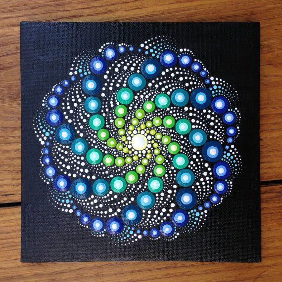 Resultado De Imagen Para Imagenes De Pinturas De Mandalas Arte - Pinturas-de-mandalas