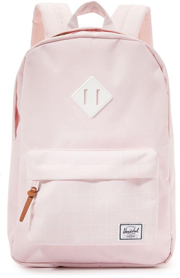 Herschel Supply Co. Heritage Petite Backpack -  50.00   ✱ It s a ... c46b6cfbfa