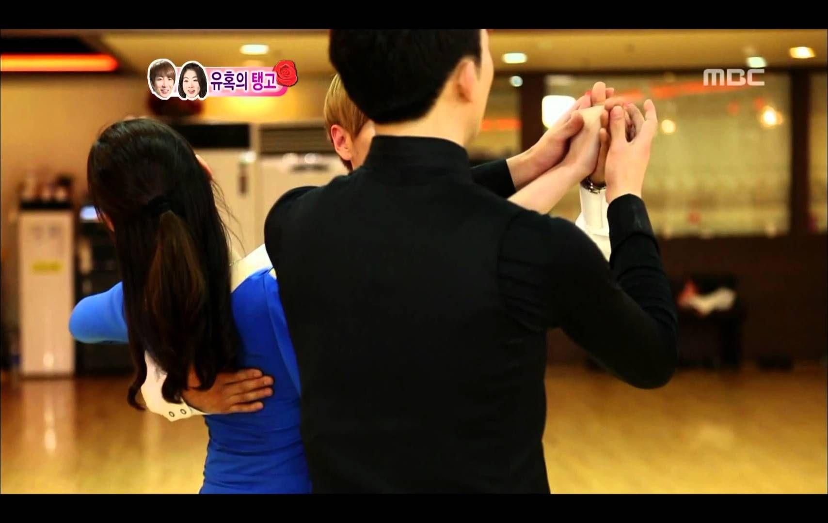 We Got Married, Teuk, So-ra(21) #04, 이특-강소라(21) 20120623