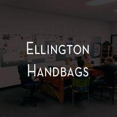 Portland Oregon Ellington Handbags
