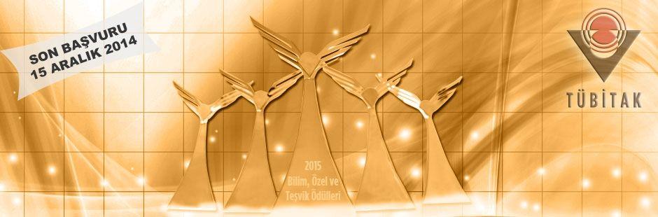 TÜBİTAK Bilim, Özel ve Teşvik Ödüllerine Başvurular Başlıyor  Ayrıntılar için tıklayınız.   http://fb.me/6LBxRkELM