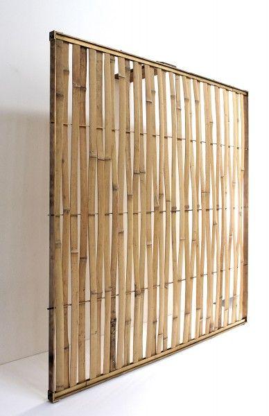 Isabel Marant Decoracao Com Bambu Paineis De Bambu Fachadas Comerciais