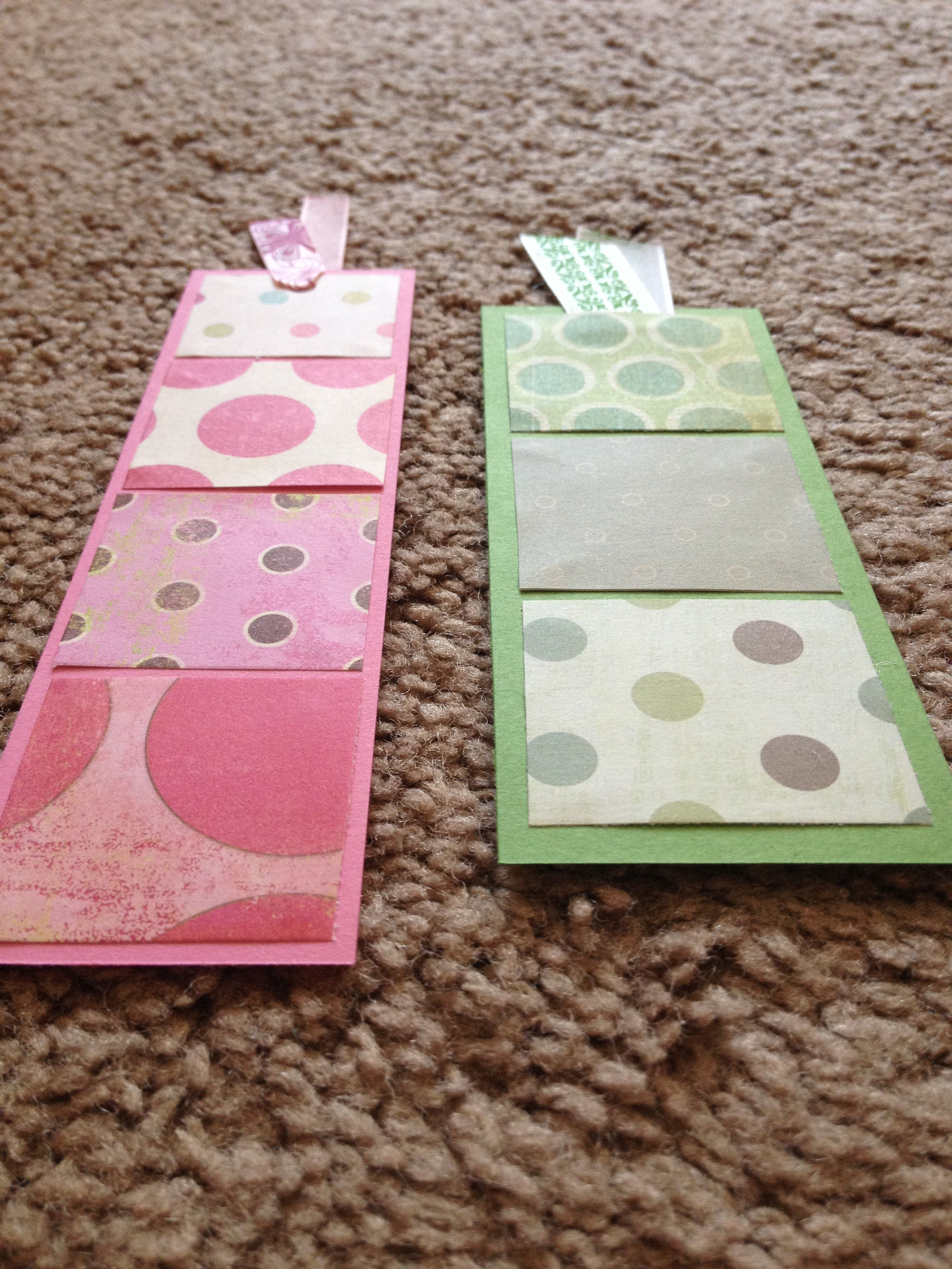 Diy Bookmarks Part - 30: 25 Creative DIY Bookmarks Ideas